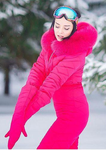 nch kombez red   skisuit guy   Flickr