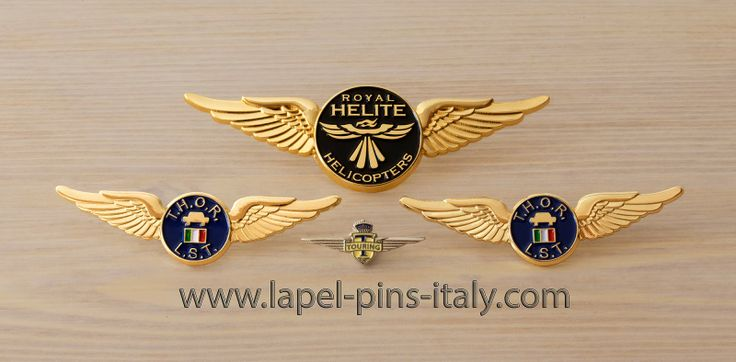 Lapel Pins Italy: THE BEST CUSTOM LAPEL PINS YOU HAVE EVER SEEN  We ...