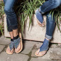 Wear them in winter too