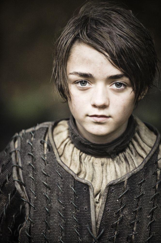 """Découvrez l'annonce de casting pour l'homme nu face à Cersei dans """"Game of…"""