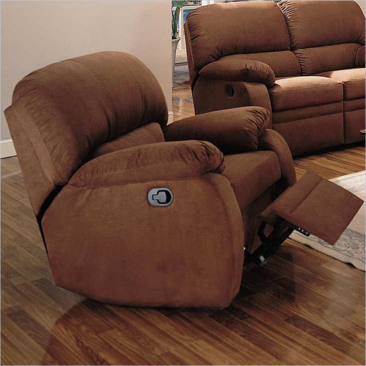 brown microfiber recliner 127 best furniture images on pinterest hammocks kitchen ideas