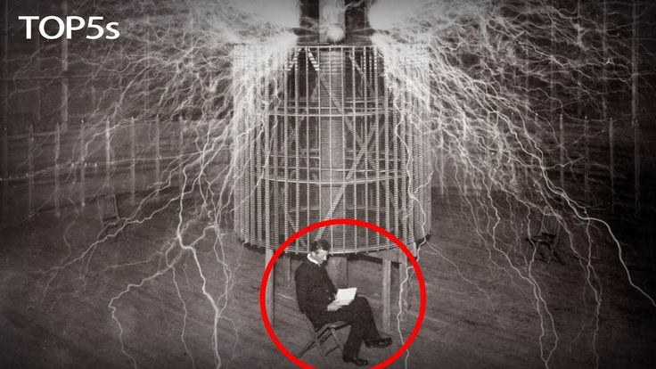 The Thin Line Between Genius and Madness | 5 Unusual Facts About Nikola ...