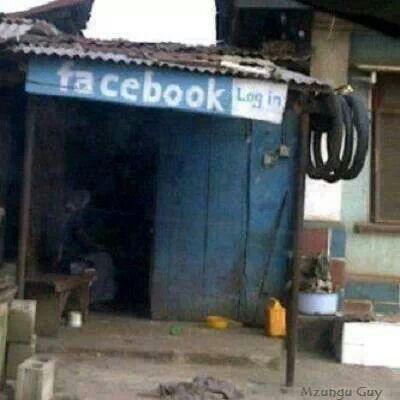 Facebook ♡