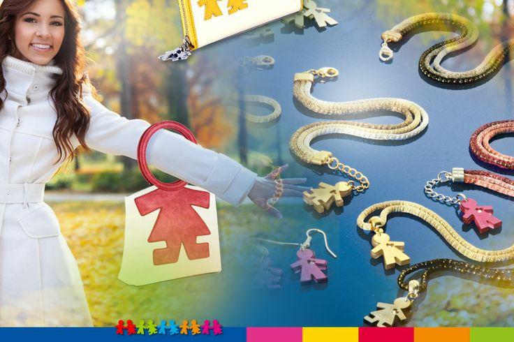 IBIRIKINI Made in Italy fashion bijoux - Winter Collection! www.ibirikini.com - #ibirikini #ibirikinibrand #bijoux #bigiotteria #accessorimoda #madeinitaly #export #internationalbijoux #birikinibracelets #bracelets #fashion #moda #modaitaliana #style #regalodonna #ideeregalo #birikini #italianbrand #emozioni #ideeoriginali #tvb #xxx #amicizia #amore #fedeltà #love #tender #leilui #luilei #♥ #portafogli #lebiribag #biribag #bags #italianbags
