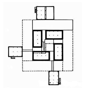 1950 Style House Plans also  on not so tinysmall house plans