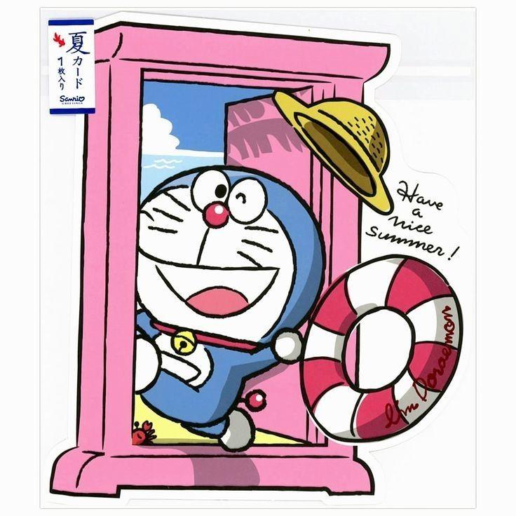 Ghim Của 斉藤 ゆり香 Tren Doraemon Doraemon Meo Meo U