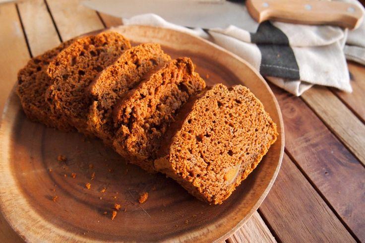 Link rechtstreeks naar het recept (niet via bloglovin'): http://www.degroenemeisjes.nl/groen-het-seizoen-pompoencake/