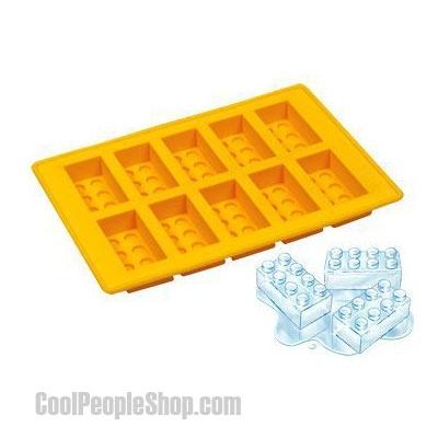 $10.99 Lego Ice Bricks Tray   Cool People Shop
