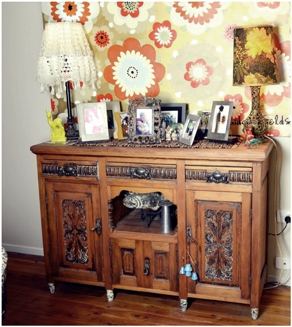 How To Make A Sideboard Magic - WoodWorking Projects & Plans
