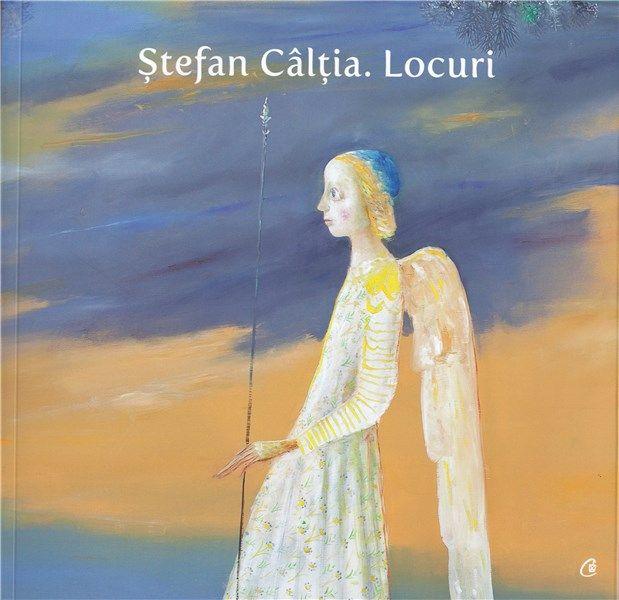 Stefan Caltia. Locuri de Stefan Caltia  editie 2015