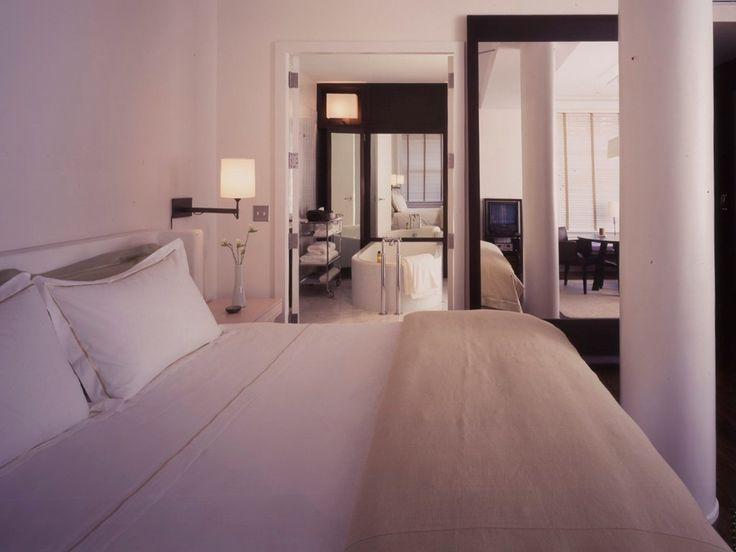 The Mercer, New York, New York - Hotel Review & Photos