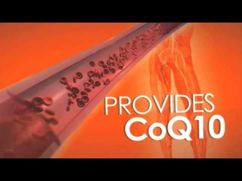 Forever CardioHealth™ with CoQ10 Dietary Supplement - CoQ10 is an enzyme that is necessary for the functioning of cells. Forever CardioHealth™ with CoQ10 also contains heart-healthy herbal extracts, minerals and antioxidant vitamins for further cardiovascular support.
