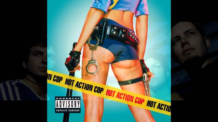 Hot Action Cop - Goin' Down on It [Original]