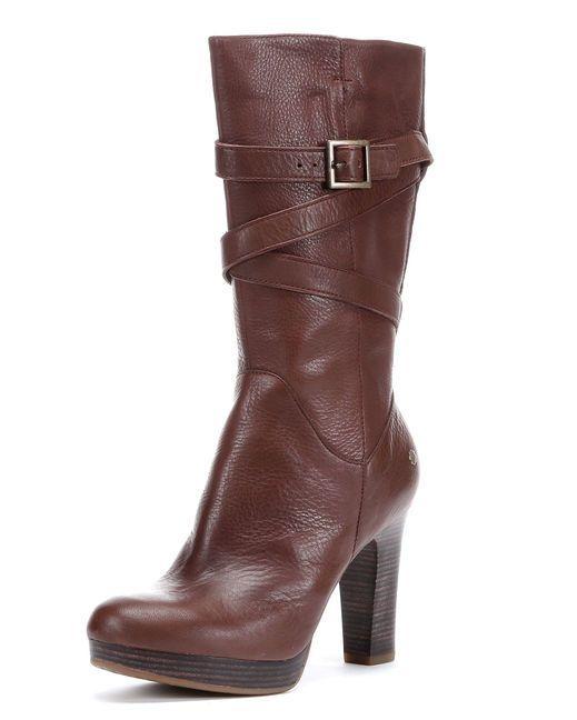 ugg, Ugg Womens Jardin Boot - Chestnut
