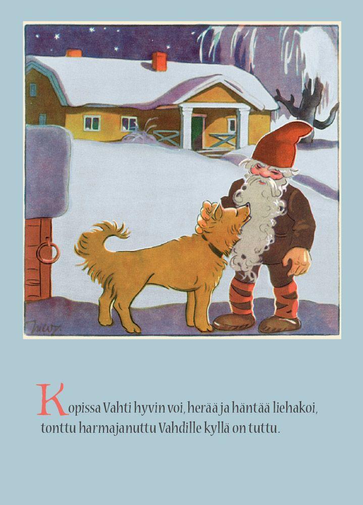 Martta Wendelin, Finland.