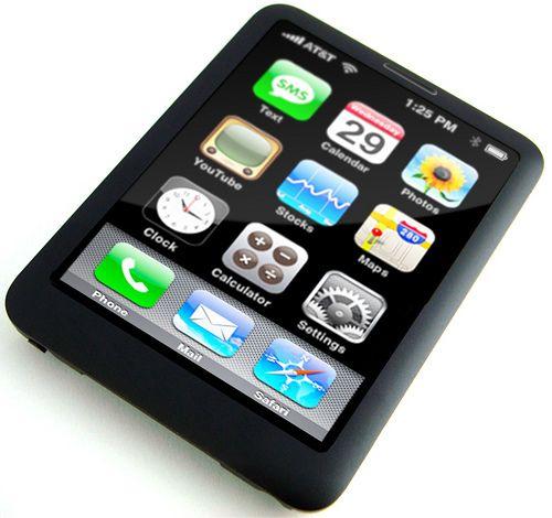 iPhone mini or nano: Would You Buy One? | Low End Mac