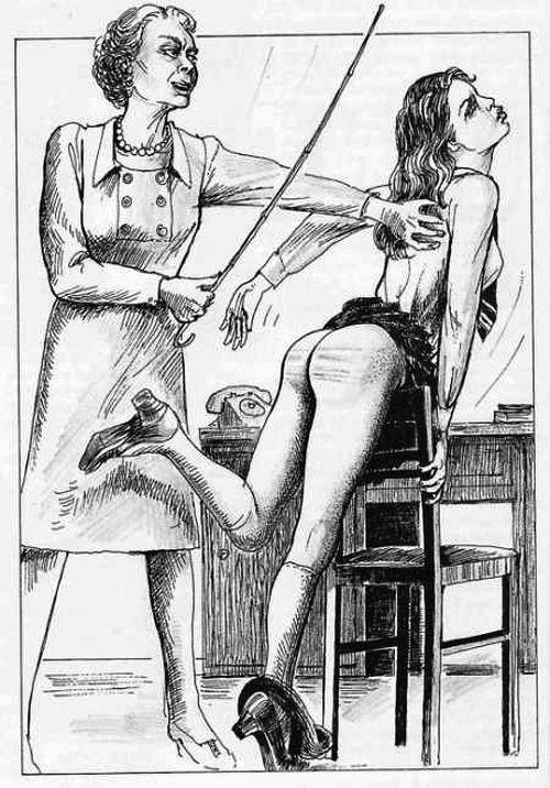 Where can spank bare bottom discipline opinion