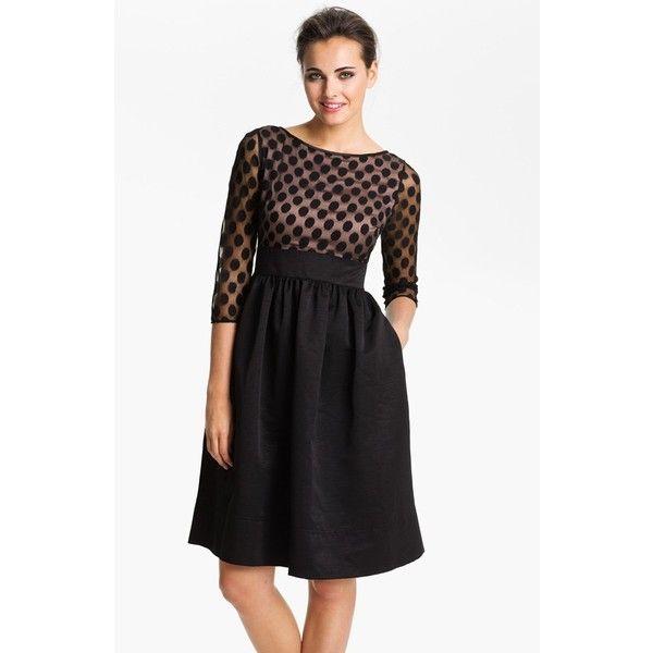 Eliza j black dress up jumpers