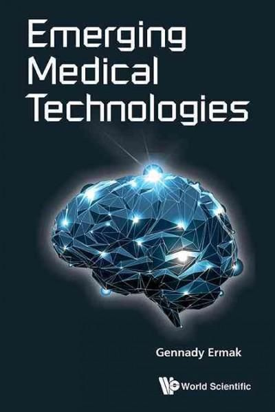 The book provides an overview of new technologies in medicine. It defines each technology and gives an account of its history, and the principles, technical problems, and applications as well as contr