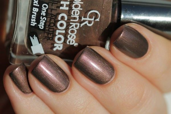 GR Rich Color 33 stamping?