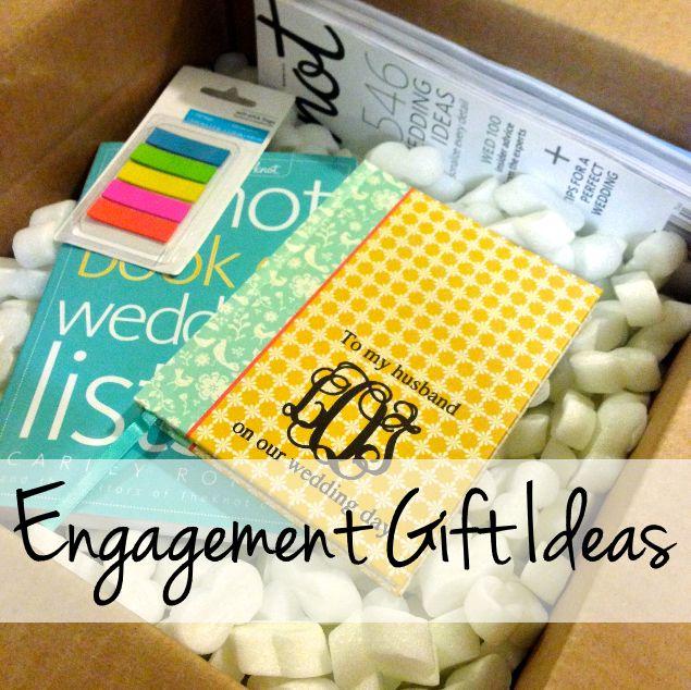 You Got Personal Engagement Gift Ideas Giftideas Pinterest