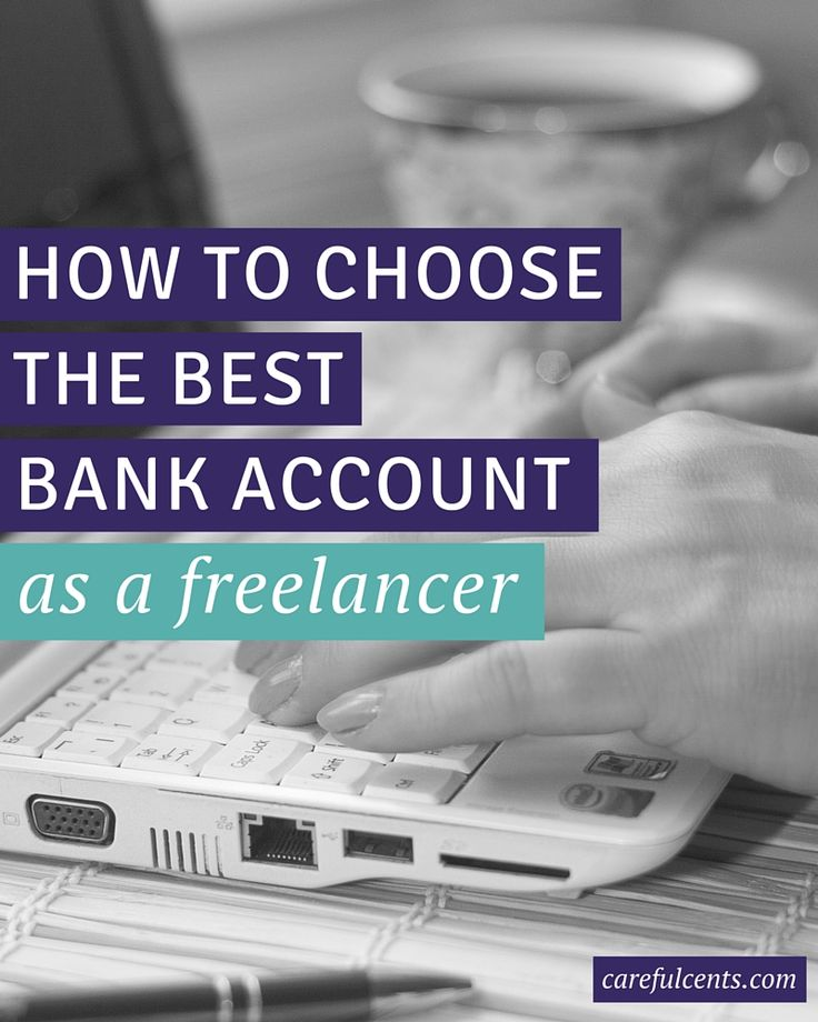 So what are the bestchecking accounts for freelancers and business owners? I've done the research and tested many different banks. Here are my top business checking account picks!