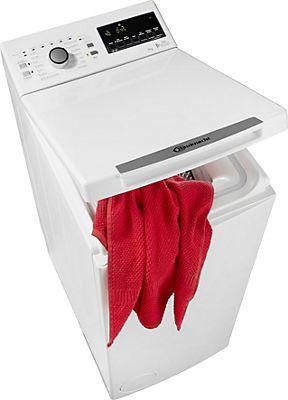 BAUKNECHT Waschmaschine Toplader WAT Prime 752 PS, A+++, 7 kg, 1200 U/Min im QUELLE Online Shop