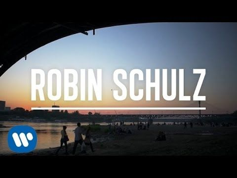 "Robin Schulz - Sun Goes Down feat. Jasmine Thompson (Official Video) - ""Good day World. It's a sunny day and Love is in the air."" the staff of BrazilIntro.com"
