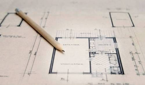 drawing-house plans