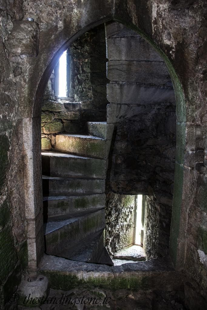 Tullaun Castle, Lisquillibeen, Co. Tipperary