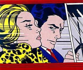 17 best ideas about roy lichtenstein on pinterest roy lichtenstein pop art lichtenstein pop. Black Bedroom Furniture Sets. Home Design Ideas