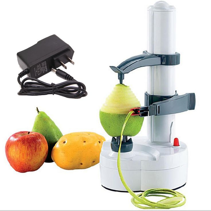 amazing Where To Buy Kitchen Appliances Cheap #6: Cheap kitchen gadgets, Buy Quality electric fruit peeler directly from  China fruit peeler Suppliers: