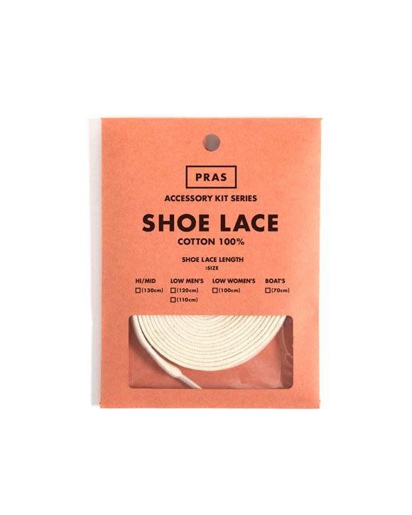 Packaging para cordones de zapatillas #transparencia #deportes #productos