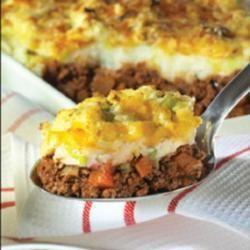 Ovenschotel met wortel en koolraap met een laag vetgehalte @ allrecipes.nl