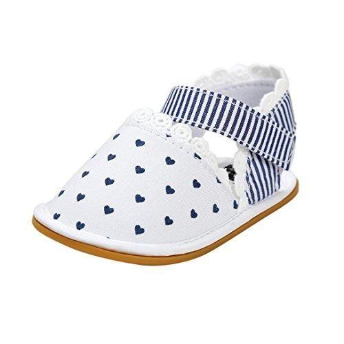 Oferta: 2.8€. Comprar Ofertas de zapatos bebe primeros pasos, Switchali Recién nacido bebe niña verano encaje Suela blanda princesa Zapatillas ninos vestir ca barato. ¡Mira las ofertas!