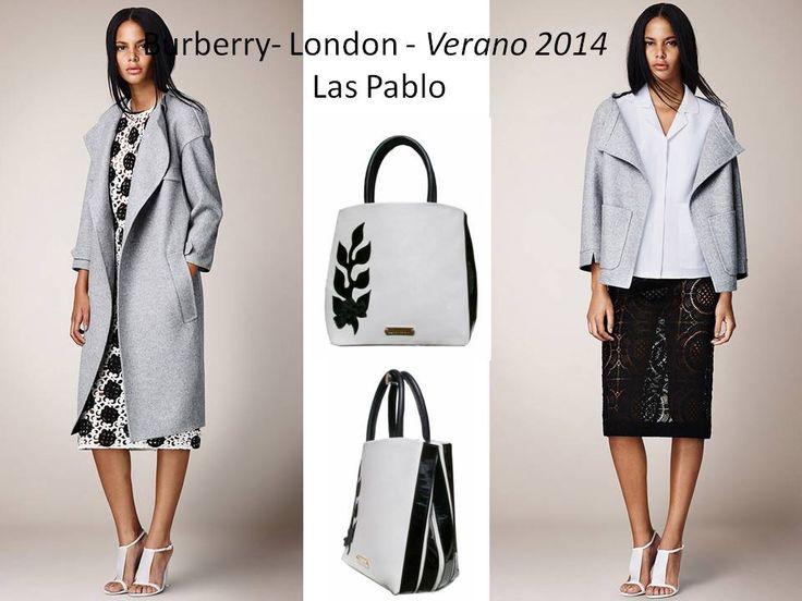 Burberry and Las Pablo