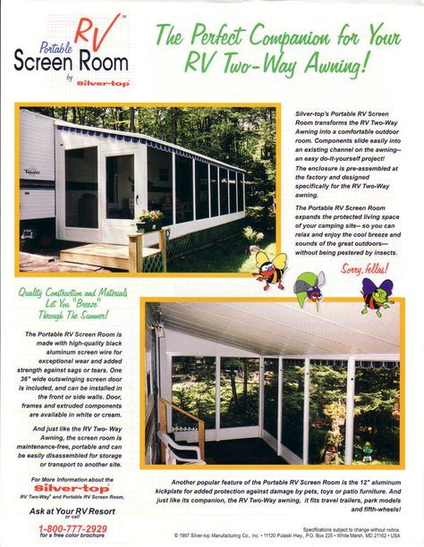 Flyers For Mobile Home Marketing Flyer