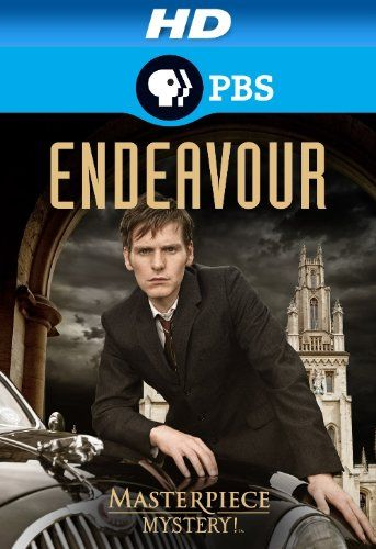With Shaun Evans, Roger Allam, James Bradshaw, Anton Lesser. Set in the 1960s, the show follows Endeavour Morse in his early years as a police constable. Working alongside his senior partner DI Fred Thursday, Morse engages in a number of investigations around Oxford.