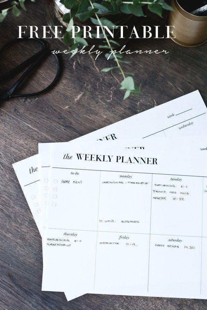 free-printable-weekly-planner