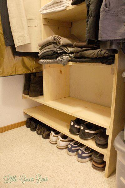 Best 25 Shoe Rack Ideas On Pinterest Ikea Organization And Small
