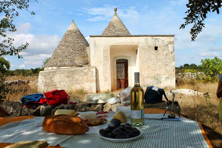 il blog di viaggi, lifestyle ed emozioni di Manuela Vitulli. Italia, America, Europa, Asia e tanta Puglia!