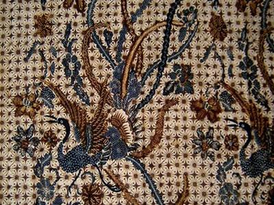 Batik Tulungagung » Buket Ceprik Pacit Kawung Rambutan