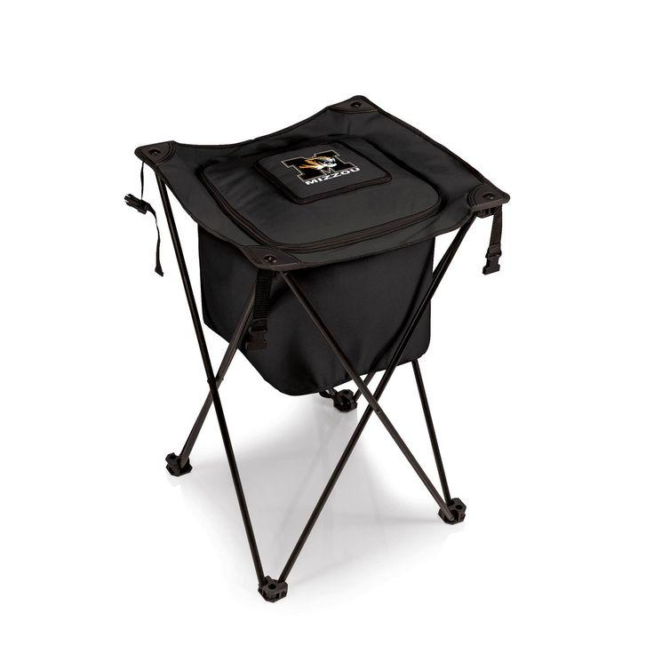 Missouri Tigers Sidekick Portable Cooler