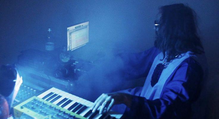 Sébastien Tellier on Becoming a Musician