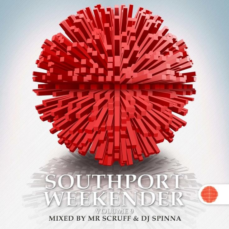 Mr Scruff & DJ Spinna