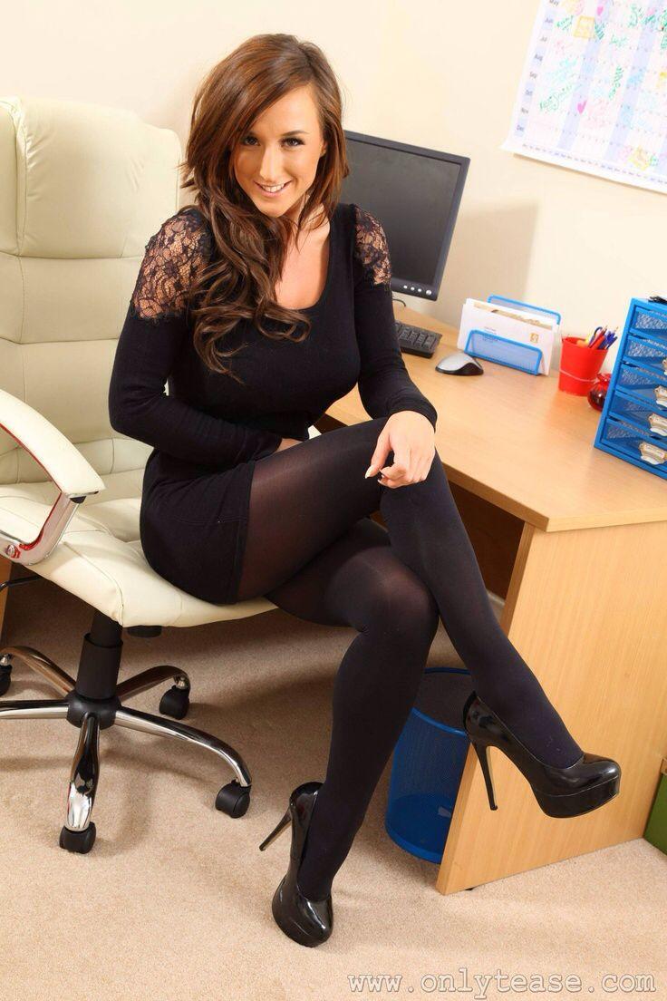 Dating your secretary