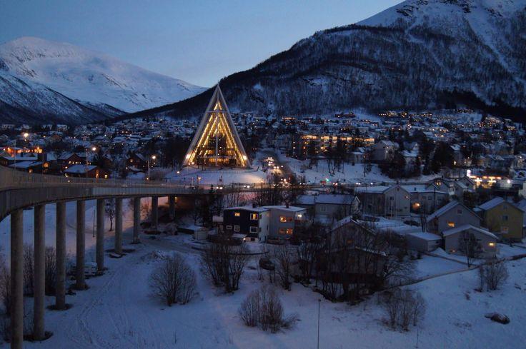 Norway - Tromsø
