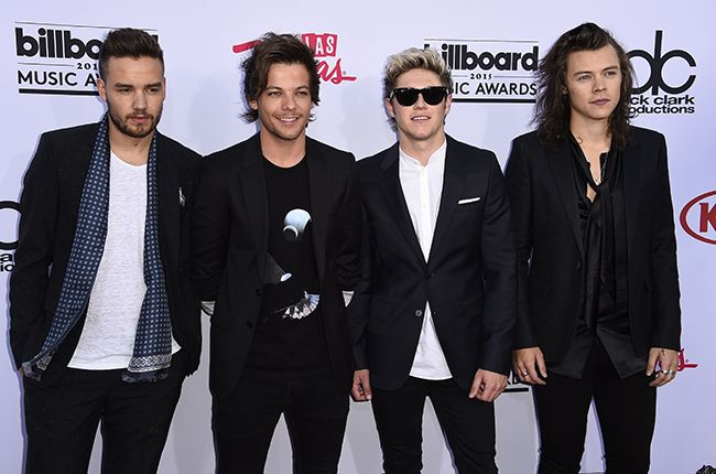 Billboard Music Awards 2015 Red Carpet Photos | Billboard