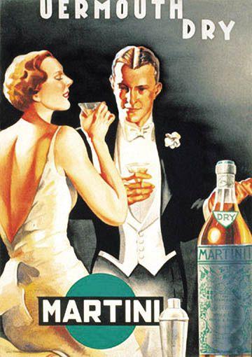 Martini Dry Vermouth