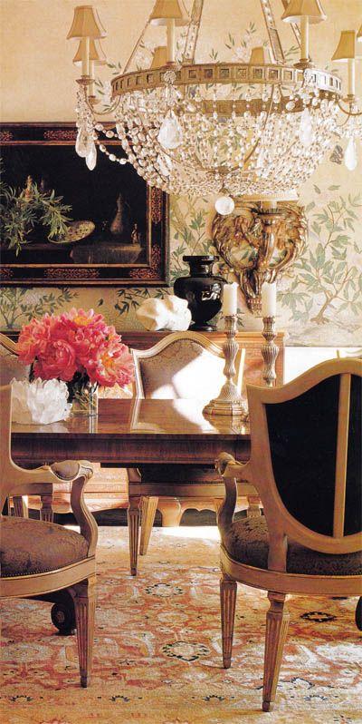 Thomas M. Beeton + Associates Interior Design